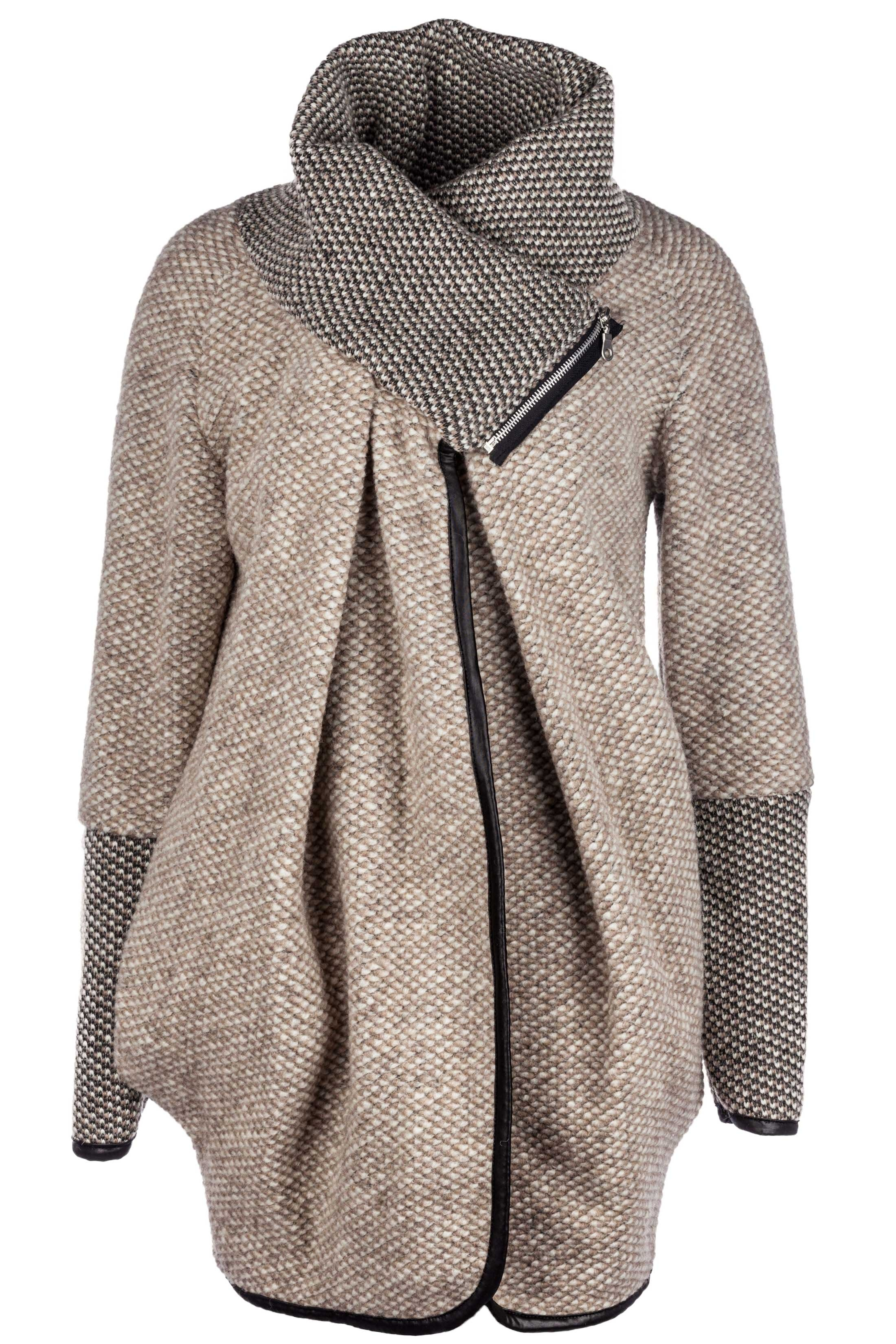 best price factory authentic superior quality Gilet laine grosse maille femme | Lafermemaillard